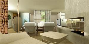 Beautiful zen living room interior design ideas
