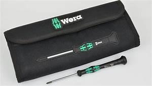 Wera Schraubendreher Set : wera kraftform micro set elektronik schraubendreher youtube ~ Orissabook.com Haus und Dekorationen