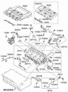 Hyundai Sonata Actuator