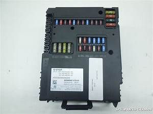 Smart 451 Fuse Box Location