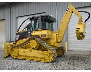 1998 Caterpillar 527 Logging / Forestry Equipment For Sale ...