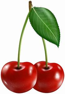 Cherry Clipart Image