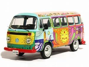 Combi Vw Hippie : volkswagen combi t2b bus 1976 premium x 1 43 autos miniatures tacot ~ Medecine-chirurgie-esthetiques.com Avis de Voitures