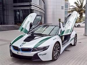 Los coches de policía más espectaculares del mundo ...