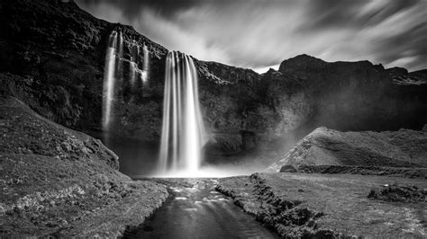 Iceland In Black And White  Nikon Rumors