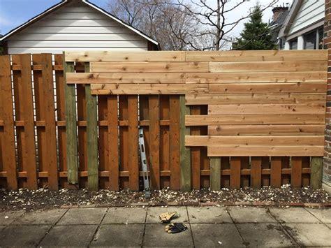 backyard wood fence ideas 06 23 before 03 west elm archives backyard