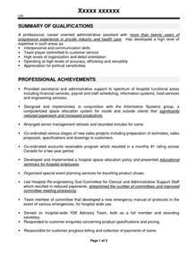 resume sles for executive assistant jobs office assistant cover letter exle writing a cover letter sle dialer administrator sle