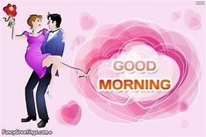 Romantic Good Morning Couple | Holidays OO