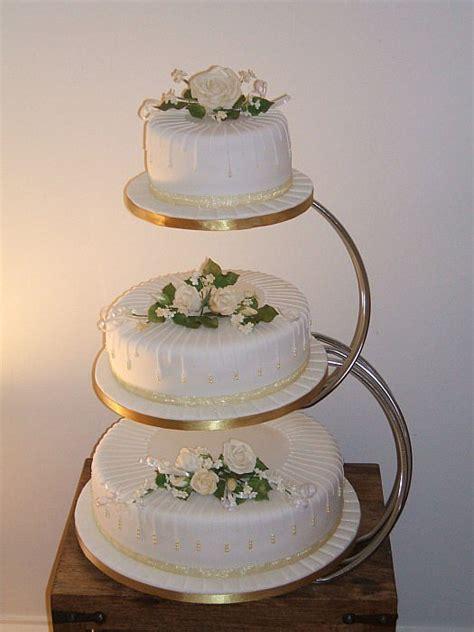 Wedding Cakes Best 2016 3 Tier Wedding Cakes In Cute Design