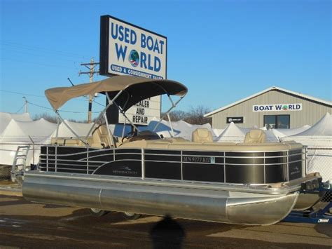 Luxury Pontoon Boats For Sale by Pontoon Boats For Sale