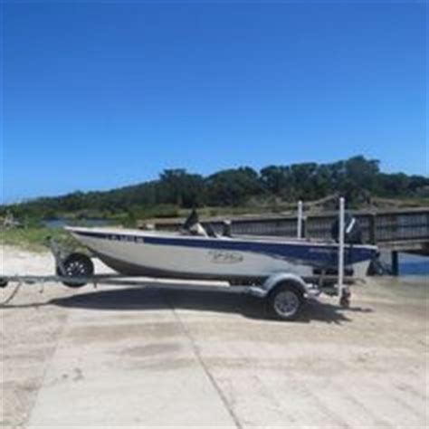 Starcraft Boats For Sale Bc by 21 2006 Blazer Boats 202 Pro V Bass Boat For Sale In