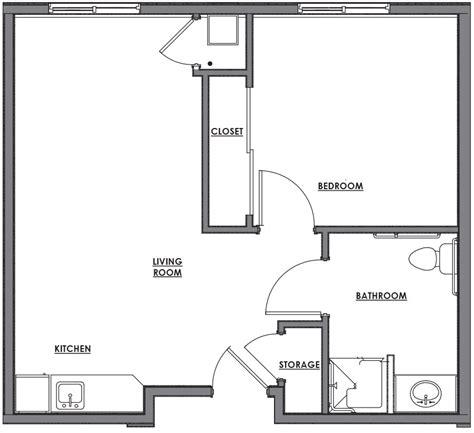 harmonious single room house plans lovely one room house plans 7 one room house floor plans