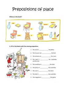 reading comprehension for 5th graders preposition of place coffemix