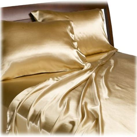 the very best satin sheets the sleep judge