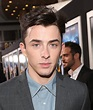 Matthew Beard in Red Carpet Arrivals at 'Rogue' Premiere ...