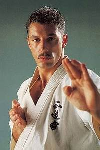 SUPER WORLD KYOKUSHIN: ANDY HUG