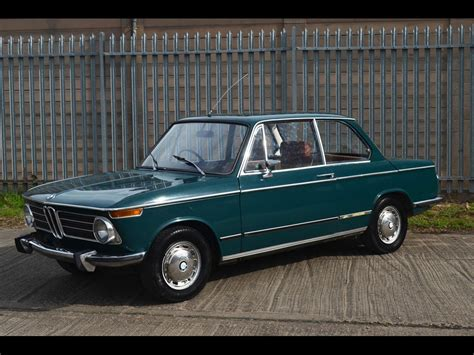 1971 Bmw 2002 Automatic For Sale Classic Cars For Sale Uk