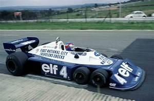 Tyrrell 6 Roues : fever machines tyrrell p34 six wheeler motorsport retro ~ Medecine-chirurgie-esthetiques.com Avis de Voitures