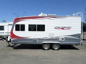 2007 Weekend Warrior Superlite Fs2300 Toy Hauler