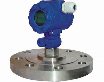 Level Liquid Lv38 Flange Transmitters Mounting Transducers