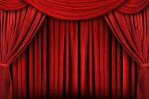 Broadway Stage Curtains