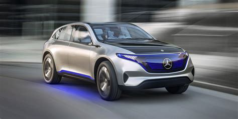 mercedes eq  review release date price design