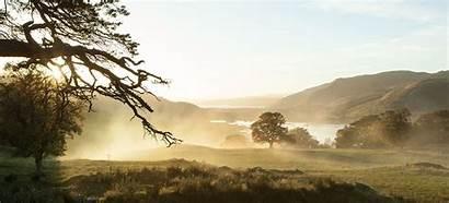 Outlander Landscape Scotland Dun Craig Escocia Scottish