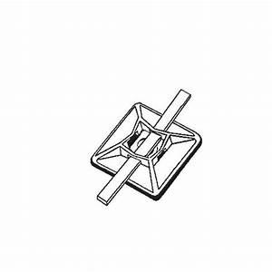 Collier De Fixation Plastique : accessoire bateau camping car fixation rilsan pour collier ~ Edinachiropracticcenter.com Idées de Décoration
