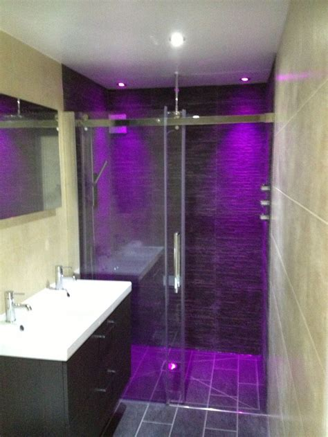 Led Lights Shower Room by 1000 Images About Aquanero Bathrooms On