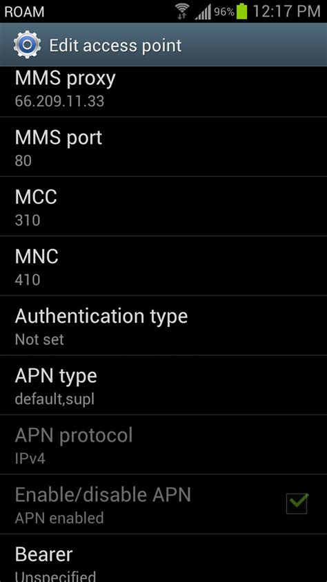 talk apn settings android the ultimate apn settings to use with talk