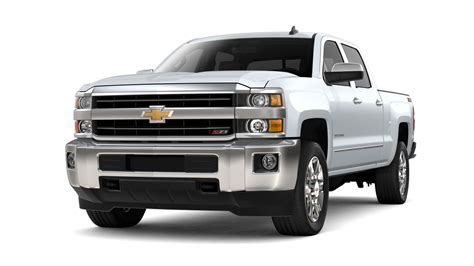 2019 silverado hd 2019 silverado hd gets new chrome grille gm authority