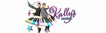 Mashup Kally Archivo