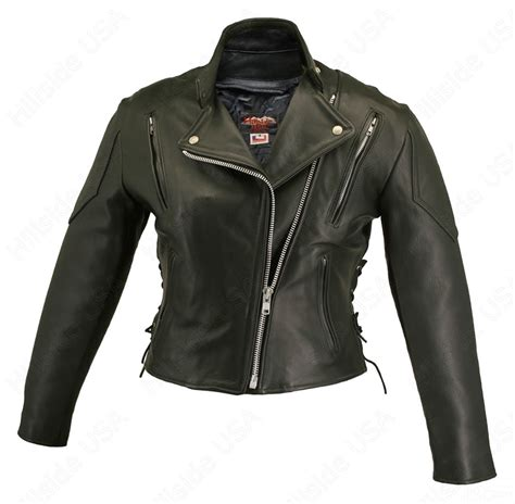 ladies motorcycle clothing leather motorcycle jacket hillside usa women 39 s leather jackets