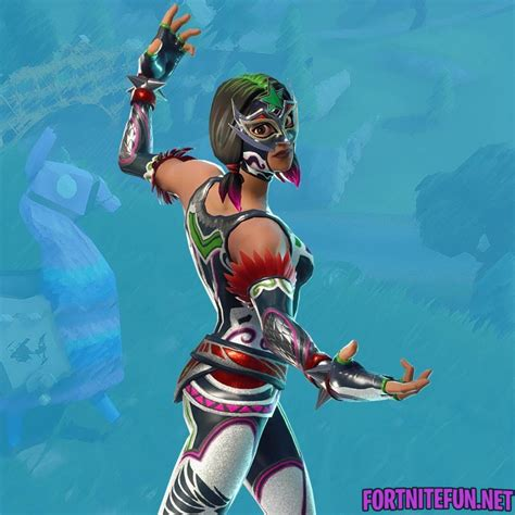 dynamo outfit fortnite battle royale
