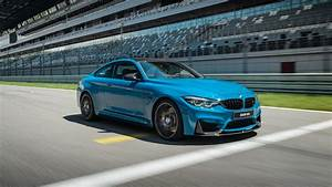 2017 BMW M4 Coupe Competition Wallpaper HD Car