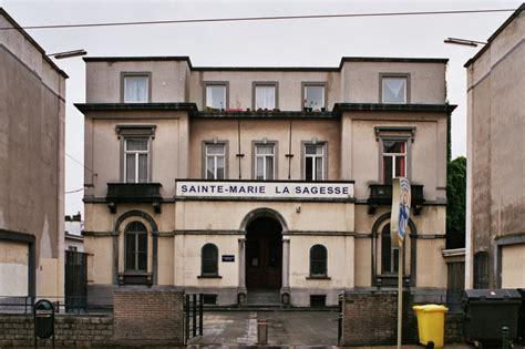 Institut Saintemarie La Sagesse  Informations Sur L
