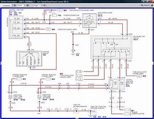 2003 Ford F150 Trailer Wiring Harness Diagram  Ford