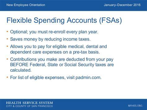 city county  san francisco  employee benefits