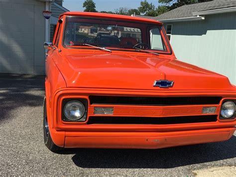 custom truck sales power options 1970 chevrolet pickups custom truck for sale