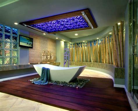 Badezimmer Deko Bambus by 33 Bambus Deko Ideen F 252 R Ein Zuhause Mit Fern 246 Stlichem Flair