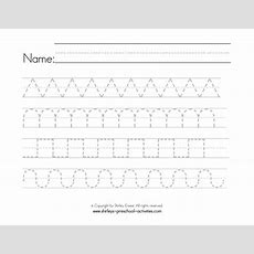 11 Best Images Of Pre Writing Worksheets For Preschool  Preschool Writing Worksheets, Shapes