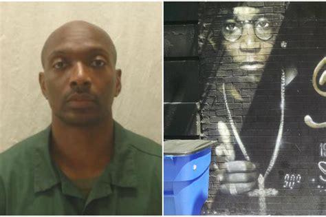 rapper big ls accused killer gunned   harlem