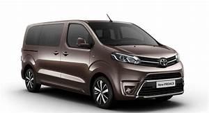 Nissan Bus Modelle : neues kleintransporter trio toyota proace citroen spacetourer peugeot traveller auto motor ~ Heinz-duthel.com Haus und Dekorationen