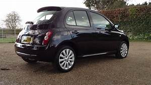 Nissan Micra 1 4 16v Active Luxury Sold By Barnard And