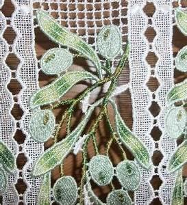Brise Bise Au Metre : rideau brise bise macrame au metre en couleur ~ Dailycaller-alerts.com Idées de Décoration