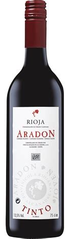 Download and listen online your favorite mp3 songs and music by aradon. Aradon Rioja 750mL | First Choice Liquor