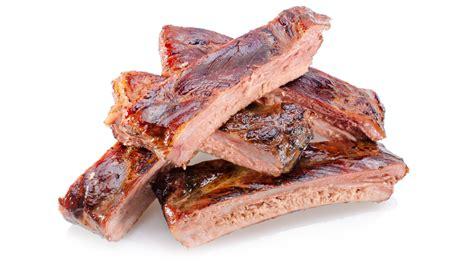 pork ribs sous vide pork ribs recipe dishmaps