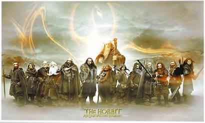Hobbit Unexpected Journey Wallpapers Inesperado Viaje Parte
