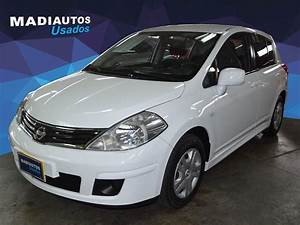 Nissan Tiida Cc 1800 Cc Emotion 1800 2012