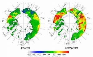 Thawing Permafrost Could Release Vast Amounts of Carbon ...